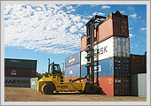 ANJ Container Storage